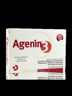 Agenin 3