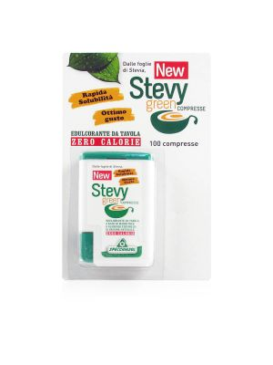 New Stevy Green Compresse