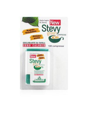 New Stevy Green Compresse