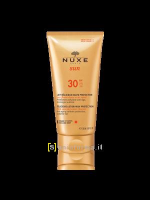 Nuxe Sun Latte Delzioso SPF30
