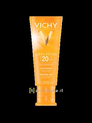 Vichy Ideal Soleil Latte Idratante Viso e Corpo SPF20