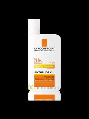 Anthelios XL Fuido Colorato Spf 50+