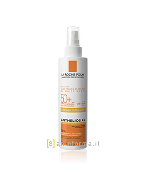 Anthelios Xl Spray Spf50+