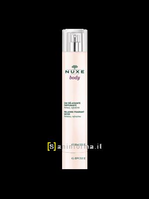 Nuxe Body Eau Delassante Parfumante Maxi