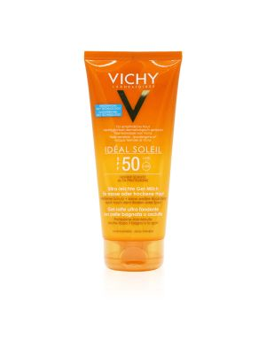Vichy Ideal Soleil Gel-Latte Ultra Fondente Spf50