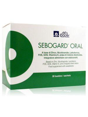 Sebogard Oral Integratore