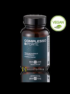Bios Line Principium Complesso B Forte