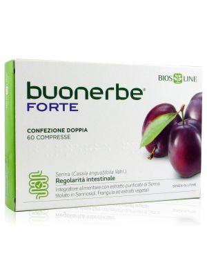 Buonerbe Forte Compresse Maxi