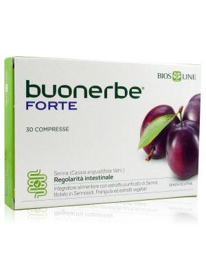 Buonerbe Forte Compresse