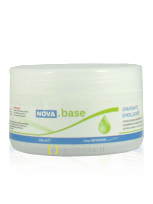 Nova Base Crema Idratante Maxi