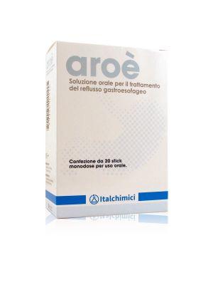 Aroe' Soluzione Orale