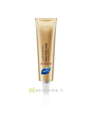 Phytoelixir Crema Lavante Capelli Ultra Secchi