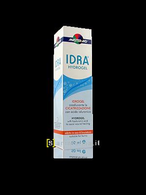 Idra Hydrogel Coadiuvante