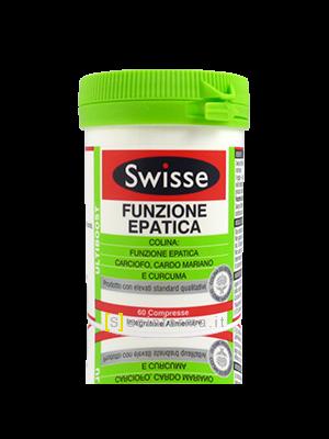 Swisse Funzione Epatica