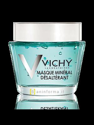 Vichy Maschera Minerale Dissetante