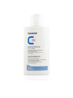 Ceramol Dermo Shampoo DS