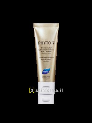 Phyto 7 Crema Idratante Capelli Secchi
