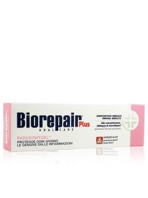 Biorepair Plus Parodontgel
