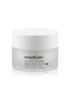 Resultime Creme Yeux 5 Expertises