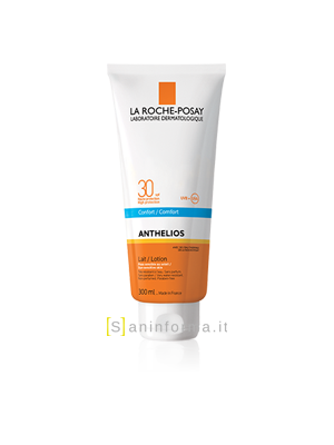 Anthelios Latte Vellutato Spf30