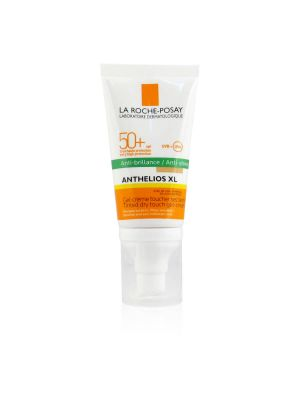 Anthelios XL Gel-Crema Tocco Secco Colorata SPF50+