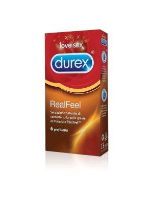 Durex Love Sex Real Feel