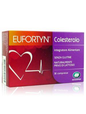 Eufortyn Colesterolo
