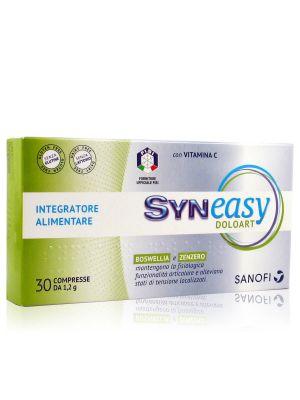 Syneasy Doloart