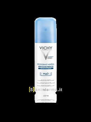 Vichy Mineral Deodorante Spray 48 Ore
