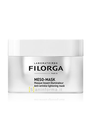 Filorga Meso-Mask Maschera Levigante Illuminante