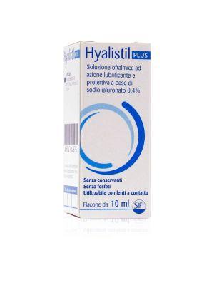 Hyalistil Plus