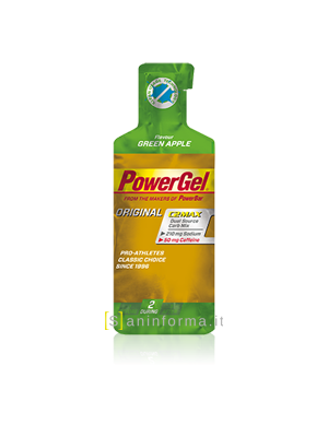 Power Gel original Gusto Mela