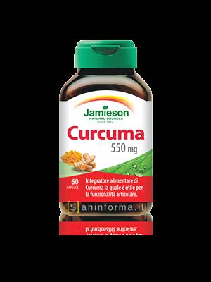 Jamieson Curcuma