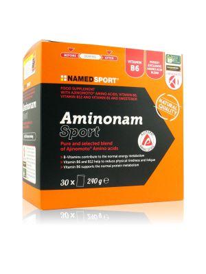 Named Sport Aminonam Sport