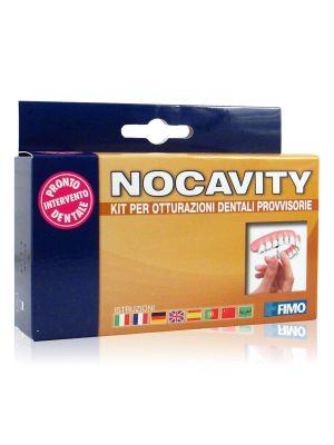 Nocavity Kit Otturazioni Dentali