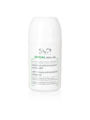 Svr Spirial Deodorante Antitraspirante Roll-On