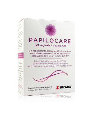 Papilocare Gel Vaginale