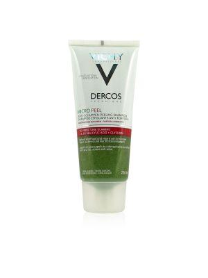 Dercos Micro Peel Shampoo Anti-Forfora