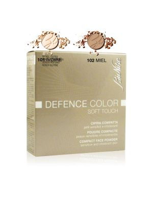 Bionike Defence Color Soft Touch 101 Ivoire