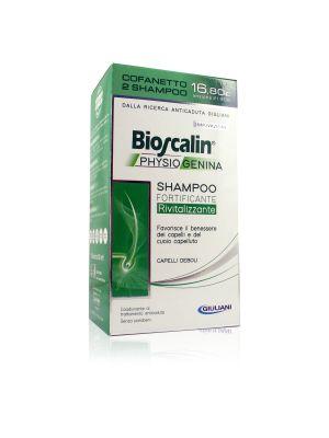 Bioscalin Physiogenina Duo Shampoo Fortificante Rivitalizzante