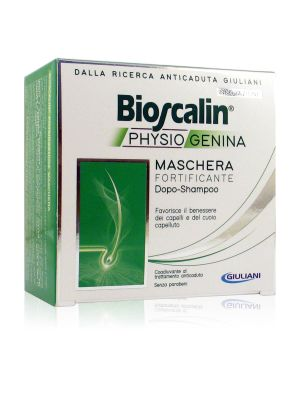 Bioscalin Physiogenina Maschera