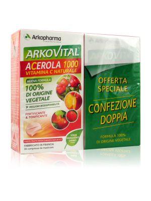Arkovital Acerola 1000