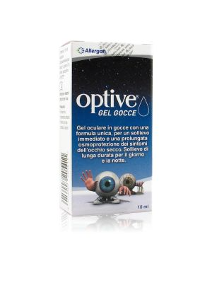 Optive Gel Gocce