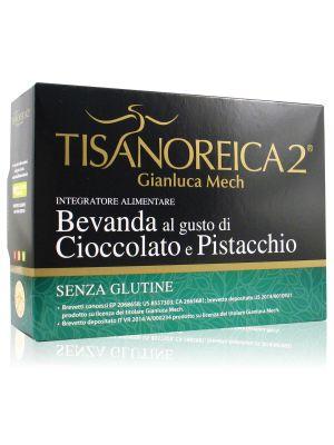 Tisanoreica Bevanda Cioccolato e Pistacchio