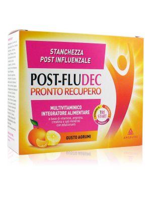 Postfludec Pronto Recupero