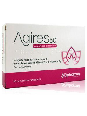 Agires 50