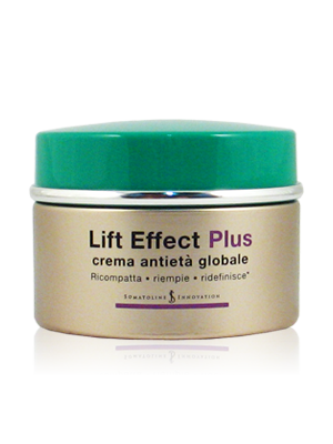 Somatoline Lift Effect Plus Crema Anti-età Globale
