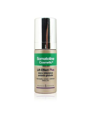 Somatoline Lift Effect Plus Siero Anti-età Globale