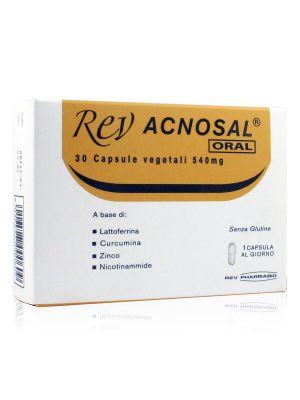 Rev Acnosal Oral Capsule