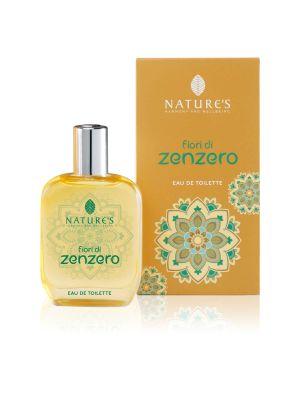 Nature's Fiori di Zenzero Eau De Toilette